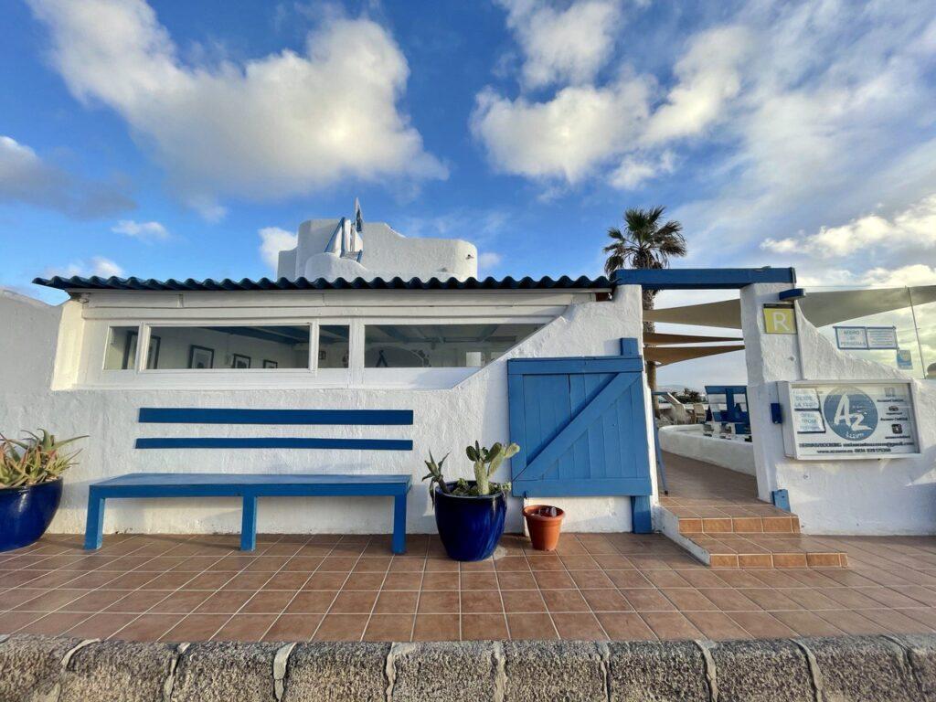 Ristorante Azzurro Fuerteventura